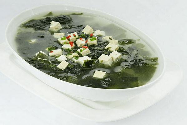 Đổi vị cơm nhà với các món ăn chế biến từ tảo biển cực ngon - Ảnh 1