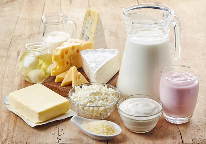 Những món người đau dạ dày không nên ăn - Ảnh 1