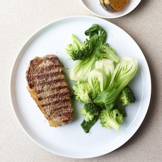 Những thực phẩm kết hợp nhau tốt cho sức khỏe - Ảnh 1