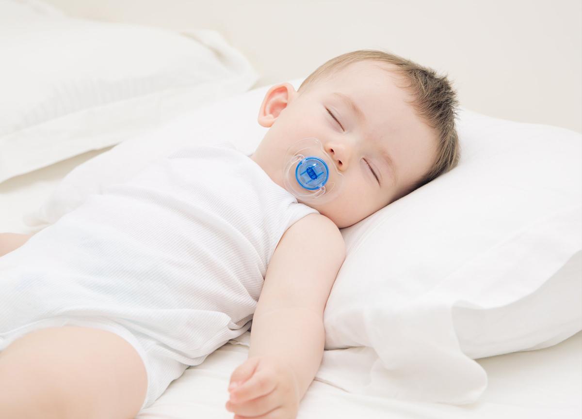 Trẻ sơ sinh bị nghẹt mũi phải làm thế nào? - Ảnh 5