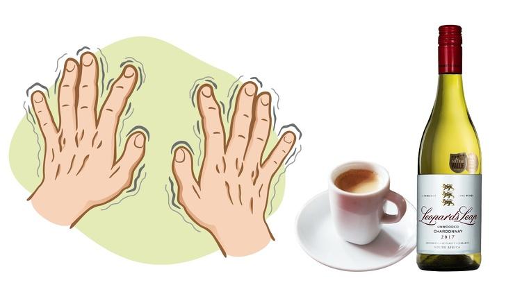 Những dấu hiệu ở bàn tay 'tố cáo' bạn đang mắc bệnh nguy hiểm - Ảnh 3
