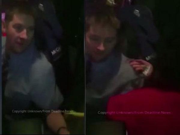 Nam tài xế kéo thiếu nữ 17 tuổi trong tình trạng say xỉn về phía mình