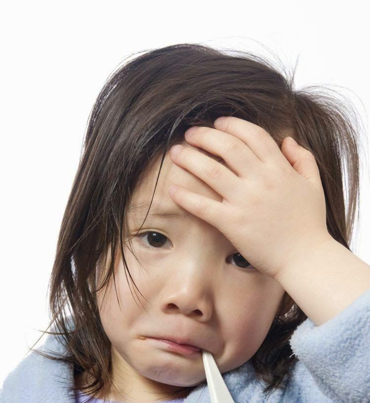 Cảm lạnh và cảm cúm ở trẻ em khác nhau thế nào? - Ảnh 2