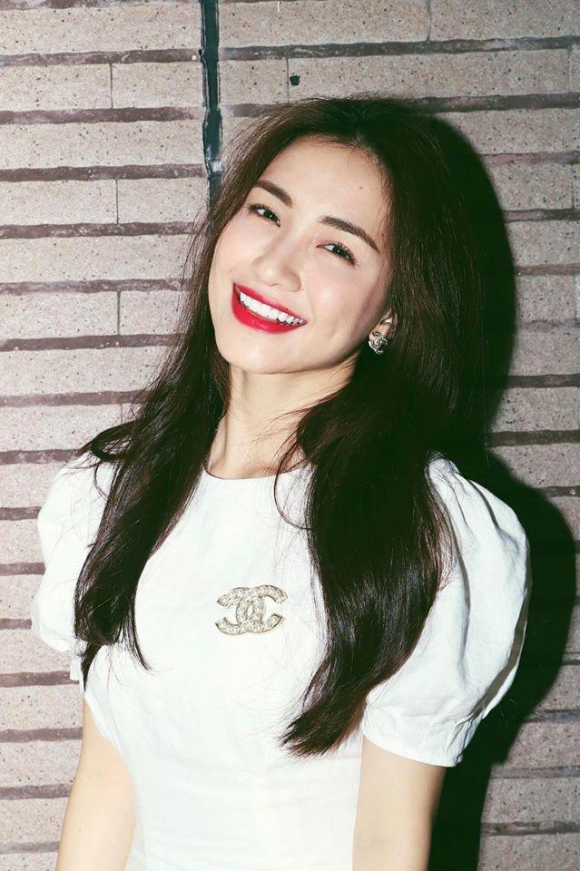 Hòa Minzy xuất hiện với gương mặt khác lạ, càng nhìn càng giống Minh Hằng khiến fan ngỡ ngàng - Ảnh 6