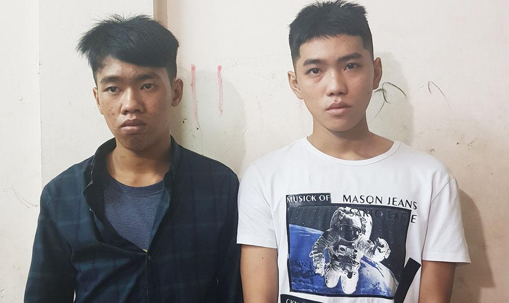 Bắt được hai tên cướp, công an lại vất vả đi tìm hai du khách Hàn Quốc để trả tài sản - Ảnh 2