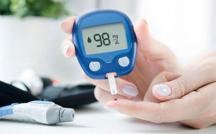 8 cách ứng phó với bệnh tiểu đường tại nơi làm việc - Ảnh 1