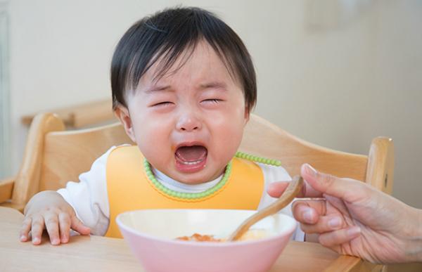 Làm gì khi trẻ biếng ăn vào mùa nắng nóng? - Ảnh 1