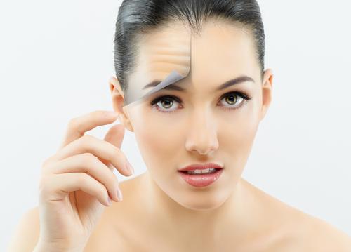 Thời tiết khắc nghiệt cùng chế độ sinh hoạt không hợp lý khiến làn da bị tổn thương