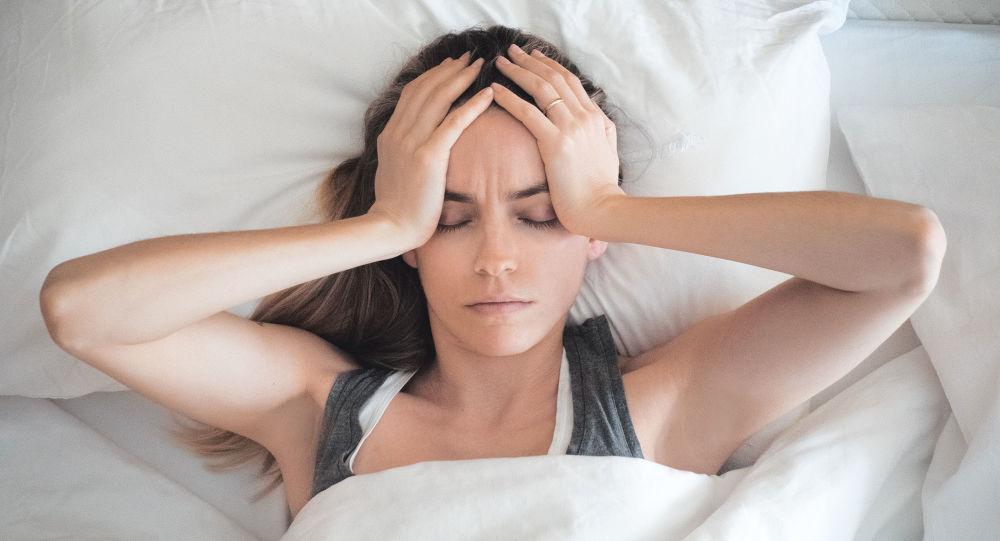 Cơ thể mệt mỏi là dấu hiệu rõ ràng nhất cảnh báo lượng đường trong máu quá cao
