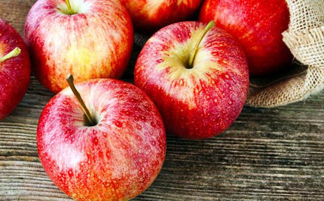 Lọc sạch khói bụi, chất độc của hai lá phổi nhờ 6 thực phẩm dễ tìm này - Ảnh 3