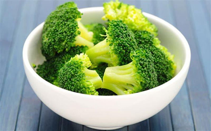 Lọc sạch khói bụi, chất độc của hai lá phổi nhờ 6 thực phẩm dễ tìm này - Ảnh 6