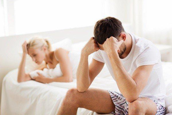 Vợ buồn nôn mỗi khi 'gần gũi', chồng đưa đi khám mới phát hiện bí mật động trời - Ảnh 1