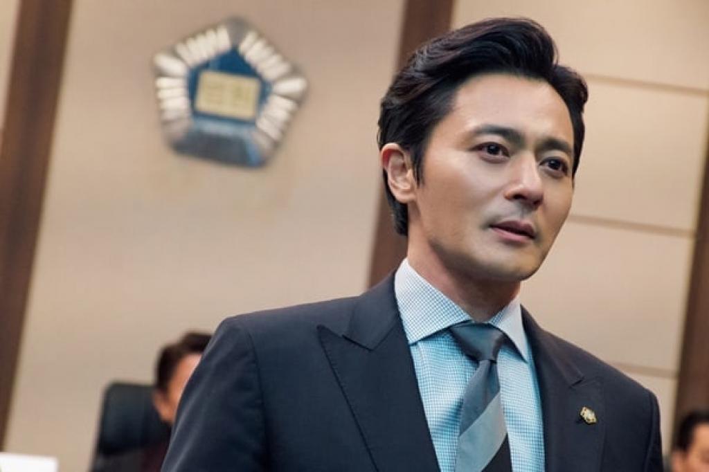 Tài tử Jang Dong Gun bị chính phủ Hàn Quốc triệu tập điều tra thuế - Ảnh 1
