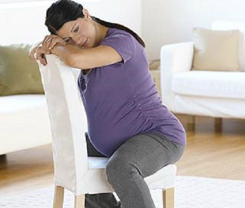 Những tư thế giúp chuyển dạ dễ dàng ít đau đớn các mẹ bầu nhất định cần biết trước khi lâm bồn - Ảnh 6