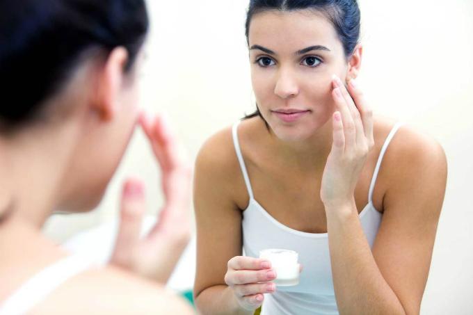 Quy trình chăm sóc để có làn da căng mịn như phụ nữ Hàn - Ảnh 4