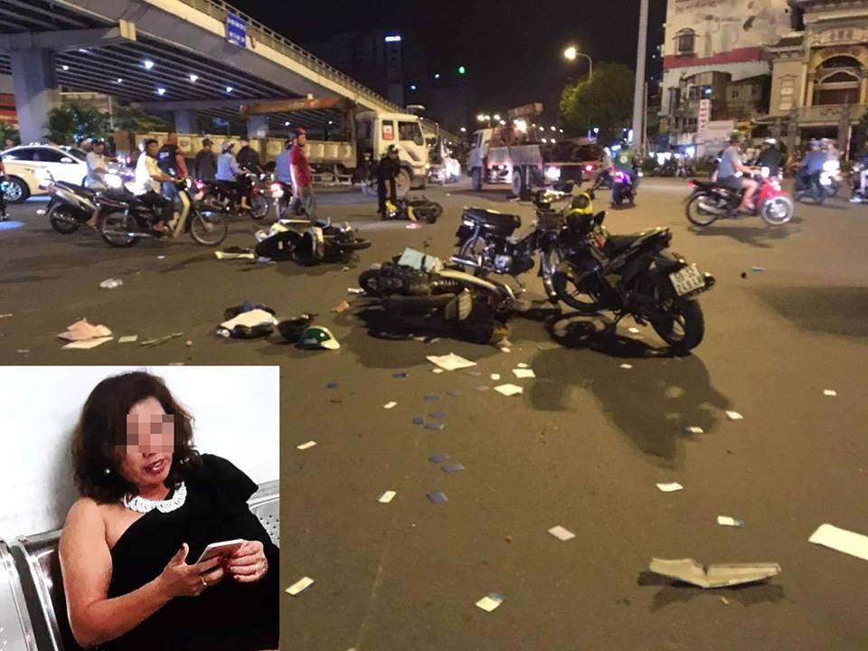 Vụ ô tô BMW gây tai nạn kinh hoàng ở ngã tư Hàng xanh: Uống bao nhiêu rượu, bia thì không nên lái xe? - Ảnh 1
