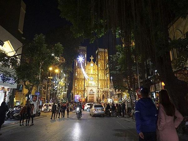 Dự báo thời tiết ngày 24/12: Bắc Bộ rét,các tỉnh từ Thanh Hóa đến Khánh Hòa có mưa - Ảnh 1