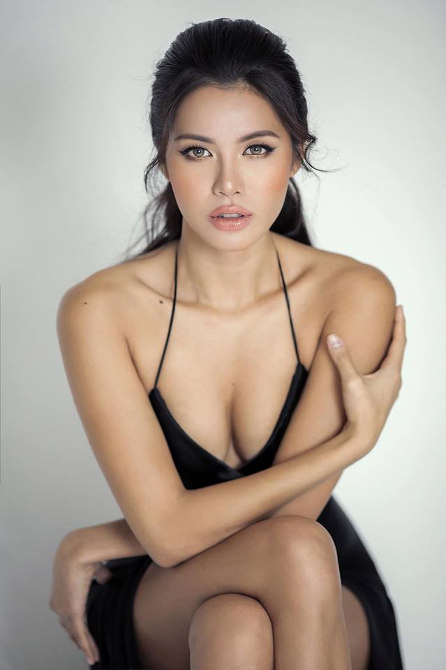 Hé lộ 'vũ khí bí mật' giúp nhiều Hoa hậu, chân dài trở nên quyến rũ 'đốn tim' người đối diện - Ảnh 5