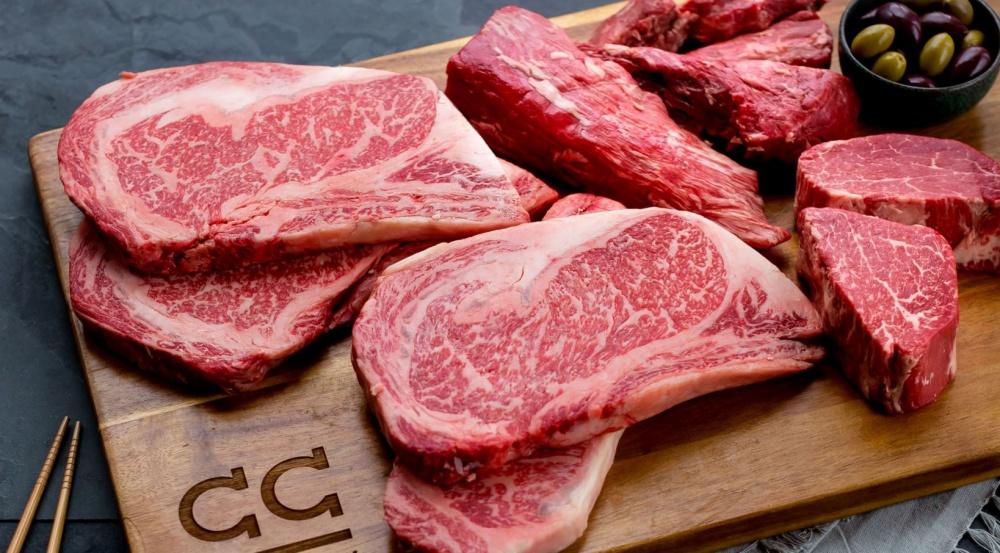 Thịt bò chứa nhiều kẽm, tốt cho