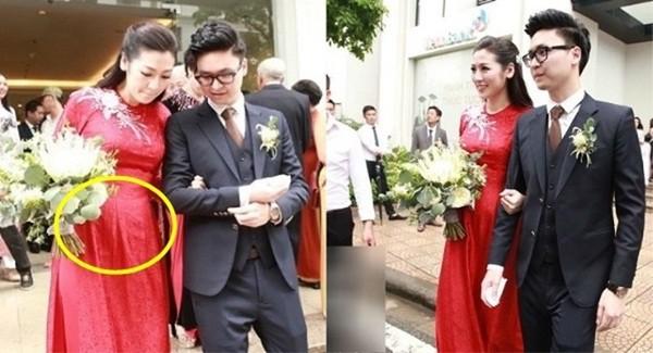 Sau 5 tháng kết hôn, Á hậu Tú Anh đã sinh con đầu lòng cho ông xã thiếu gia - Ảnh 3