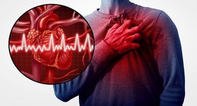 Cảnh báo: Nguy cơ đau tim từ thuốc chống viêm - Ảnh 1