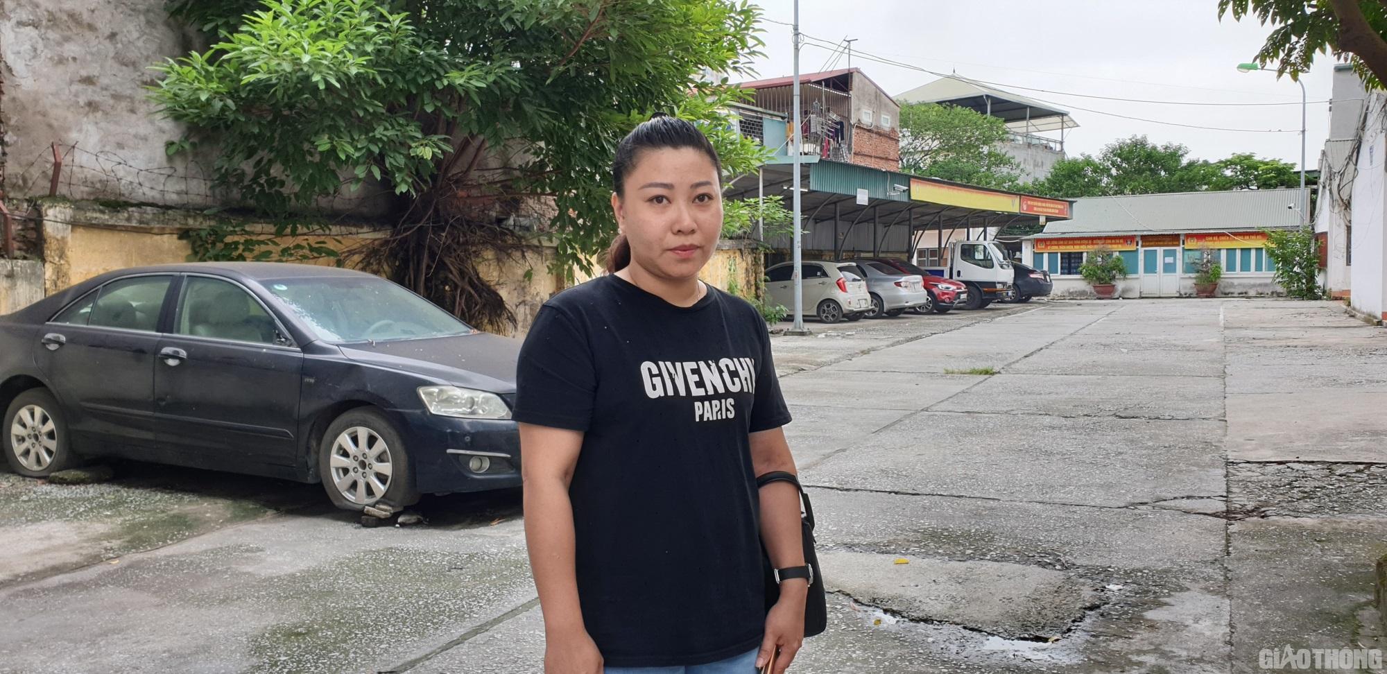 Nóng: Nữ hành khách 'đại náo' sân bay Tân Sơn Nhất bị cấm bay 1 năm  - Ảnh 1