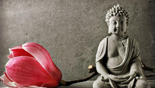 Phật dạy: chỉ cần có thứ này gia đình ngày càng thịnh vượng, phúc khí tràn trề - Ảnh 1