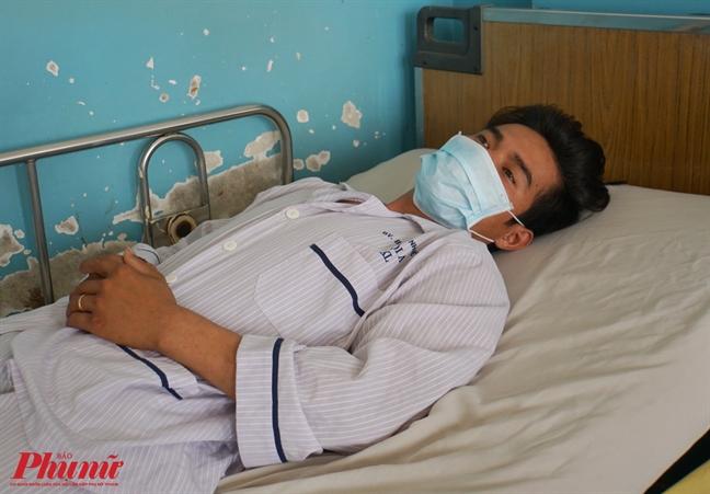 Nam thanh niên trở nên cộc tính, bác sĩ phát hiện biến chứng viêm não của bệnh sởi - Ảnh 2
