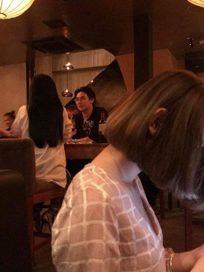 Rocker Nguyễn lấy lại vẻ 'nam thần' sau thời gian xuống sắc tàn tạ - Ảnh 3