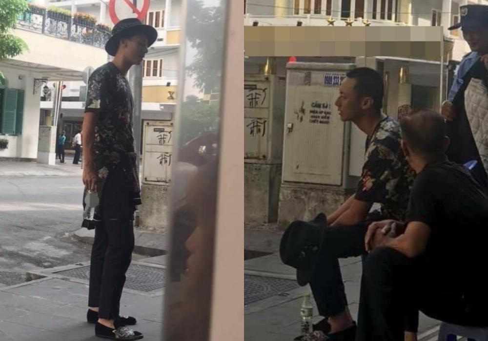 Rocker Nguyễn lấy lại vẻ 'nam thần' sau thời gian xuống sắc tàn tạ - Ảnh 1