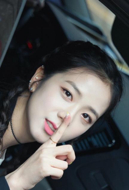 Bạn có biết đến kiểu trang điểm chuẩn 'hoa hậu Hàn Quốc' đẹp không tì vết của Jisoo (BlackPink)? - Ảnh 4