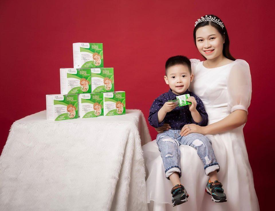 Cha mẹ không còn lo con suy dinh dưỡng, thấp còi nhờ cốm biếng ăn BIBI BOSANA của Công ty Cổ phần TBH Group - Ảnh 2