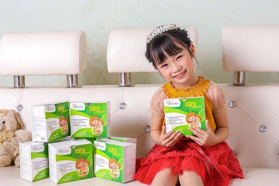 Cha mẹ không còn lo con suy dinh dưỡng, thấp còi nhờ cốm biếng ăn BIBI BOSANA của Công ty Cổ phần TBH Group - Ảnh 3