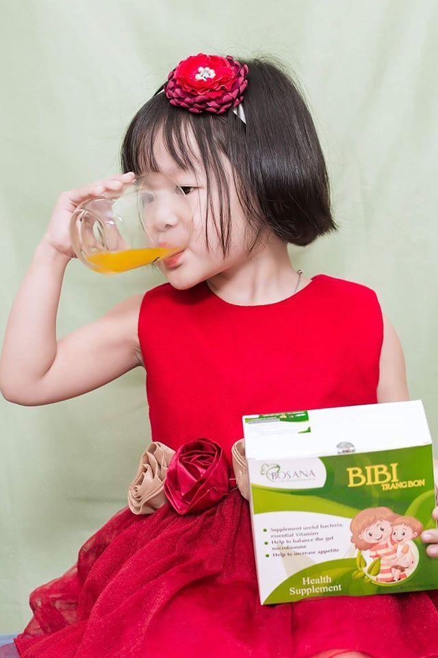 Cha mẹ không còn lo con suy dinh dưỡng, thấp còi nhờ cốm biếng ăn BIBI BOSANA của Công ty Cổ phần TBH Group - Ảnh 4