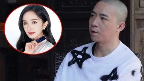 Sau 10 năm Dương Mịch mới cay đắng thừa nhận về mối tình cũ: 'Nếu lúc đó anh ta giữ tôi lại thì tôi đã không cưới Lưu Khải Uy' - Ảnh 3