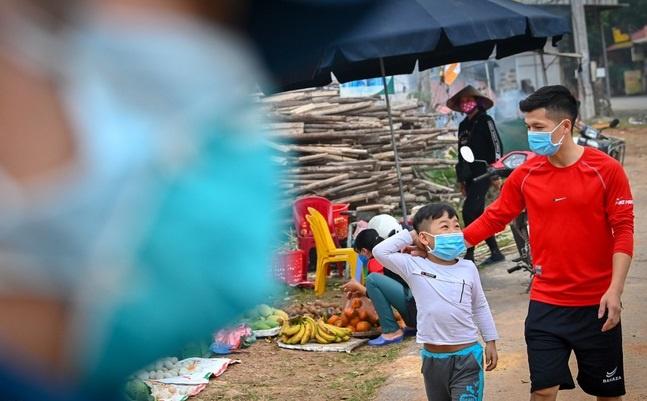 'Việt Nam hy vọng không có thêm người mắc Covid-19 nhưng khá khó' - Ảnh 2