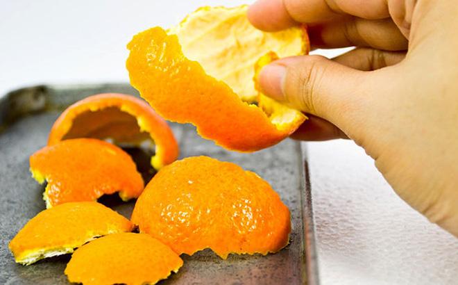Những lợi ích sức khỏe của vỏ trái cây họ cam quýt khiến bạn bất ngờ - Ảnh 2