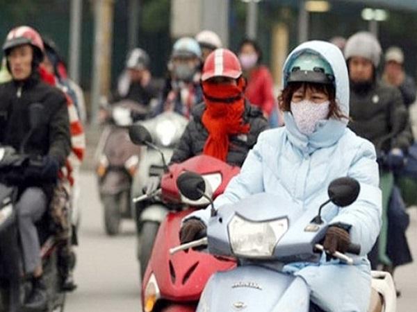 Dự báo thời tiết 26/10: Không khí lạnh ảnh hưởng Bắc Bộ và Trung Bộ - Ảnh 1