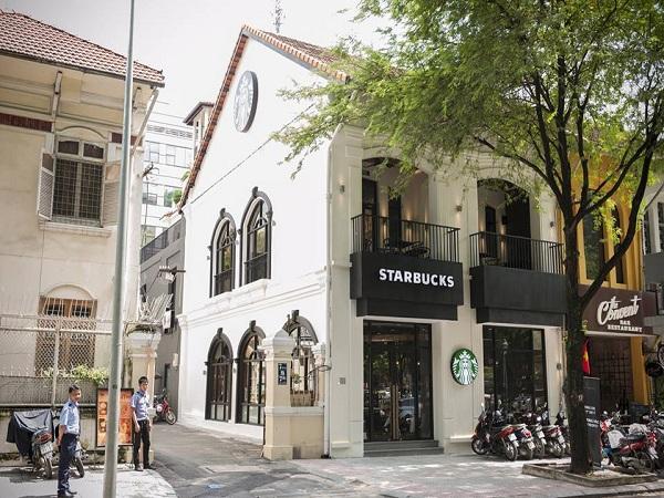 Khách mất laptop gần 40 triệu khi vào quán cà phê Starbucks ở trung tâm Sài Gòn - Ảnh 1