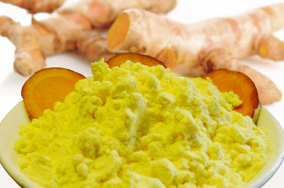 Tinh bột nghệ là thực phẩm tự nhiên mang lại nhiều công dụng cho làn da và sức khỏe