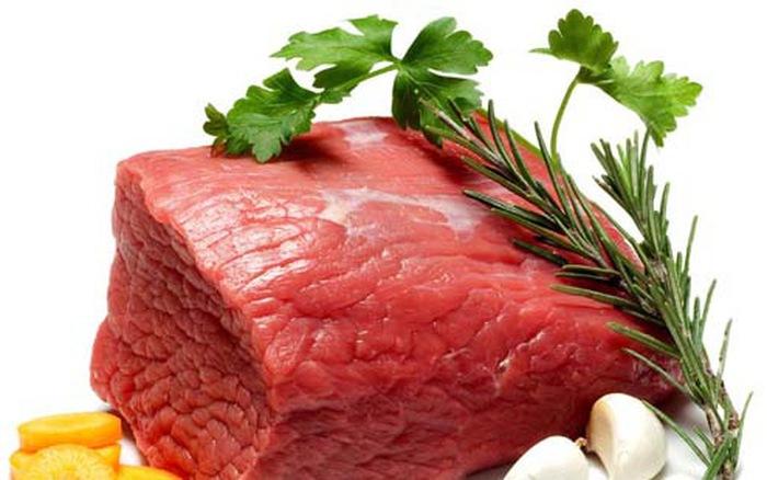 Chuyên gia hướng dẫn cách chế biến các món ăn dặm từ thịt bò giúp bảo toàn nguồn dinh dưỡng cho trẻ - Ảnh 1