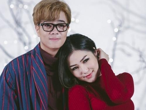 Hương Tràm gọi tình yêu năm 16 tuổi với Bùi Anh Tuấn là bản năng, vụng dại - Ảnh 1