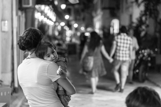 Khung cảnh của chồng với người khác luôn xuất hiện trong tâm trí khiến cuộc sống của bạn trở thành ác mộng