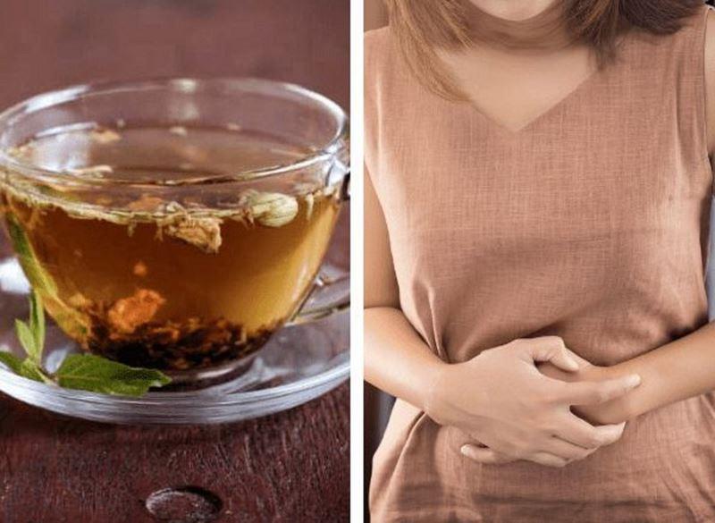 6 loại trà thảo dược tốt cho người bị tiêu chảy - Ảnh 1