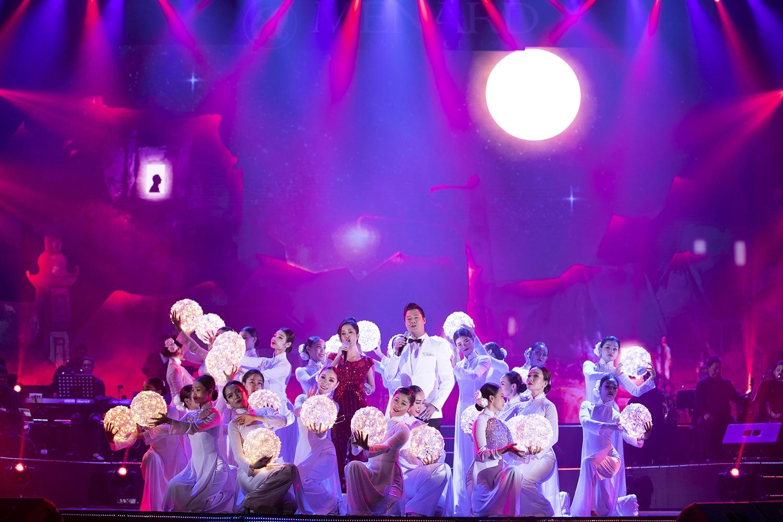 Đại nhạc hội Son III - Hương: Chất lượng và đáng được mong chờ nhất năm 2019 - Ảnh 2
