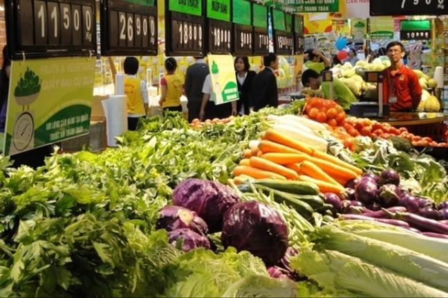 Thực phẩm hữu cơ đang bị thổi phồng về mức bổ dưỡng - Ảnh 1