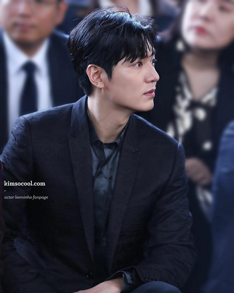 Gu thời trang gây thất vọng của Lee Min Ho hậu xuất ngũ - Ảnh 17