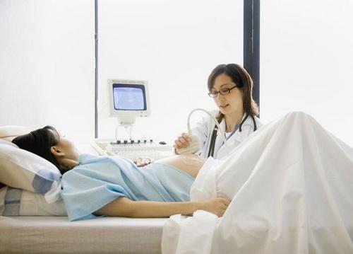 Phụ nữ mang thai và stress - Ảnh 2