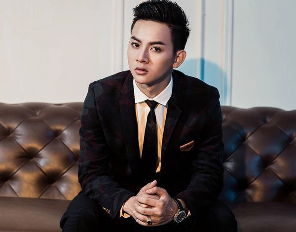 Hoài Lâm là một trong những nam ca sĩ có được sự thành công trên con đường âm nhạc khá sớm. Ảnh minh họa: Internet