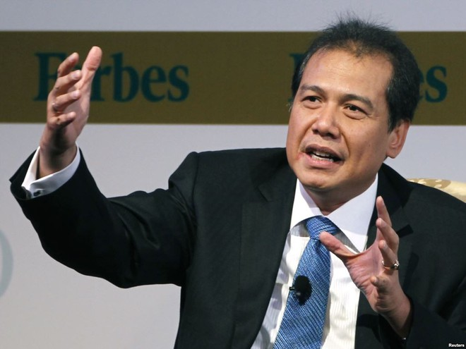 Thân thế nữ CEO 23 tuổi làm cố vấn cho tổng thống Indonesia - Ảnh 2